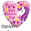 Thumbnail: Valentine's Day Balloon Bouquet, with 13 Balloons and Caramel Pecan Rolls