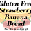 Thumbnail: Gluten Free Banana Breads