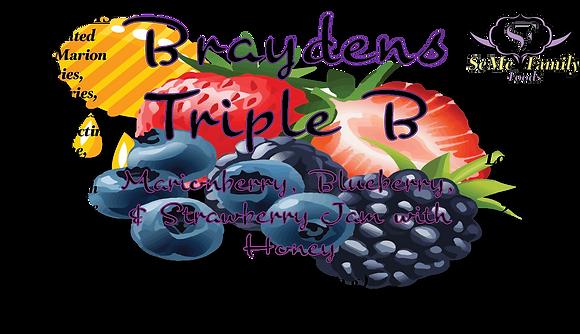 Brayden's Triple B