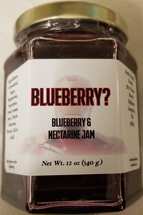 Blueberry?