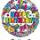 Thumbnail: Happy Birthday Balloon Bouquet
