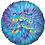 Thumbnail: Single Mylar Birthday Balloons