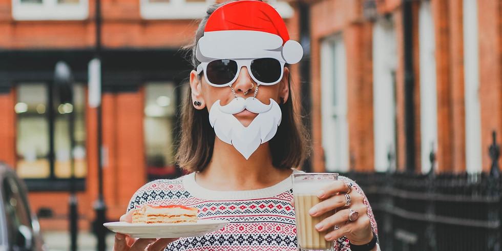 Secret Santa Fundraiser