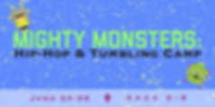 Mighty Monsters Camp Cover.PNG