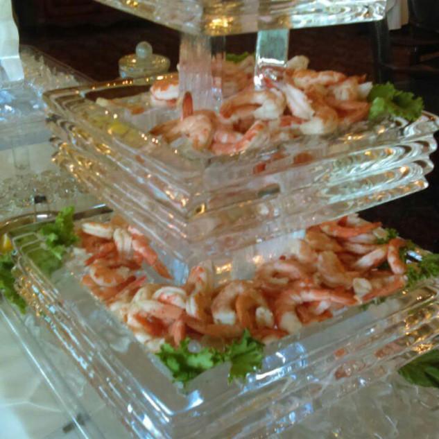 Food Ice Three Tier Shrimp Display .jpg
