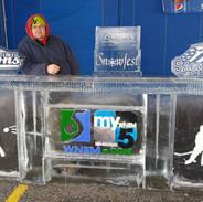 Ice News Desk