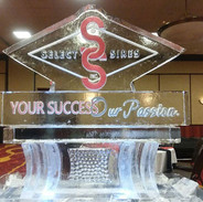Ice Sculpture Select Sires
