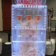 Shrimp Dispenser Slot Machine