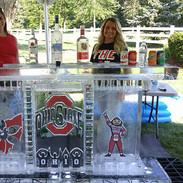 Ohio State Ice Bar