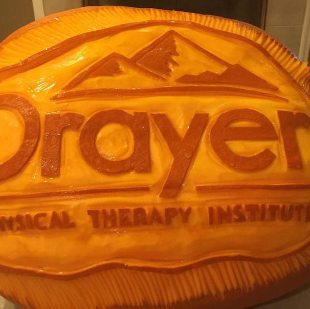 Pumpkin Carving Logo