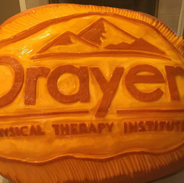 Pumpkin Carving Logo