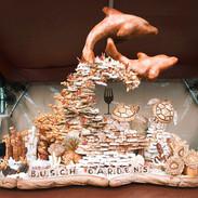 Bread Sculpture