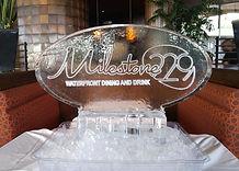 Corporate-Logo-Ice-Sculpture-Milestone.j