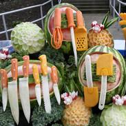 Food Art Taste the Future