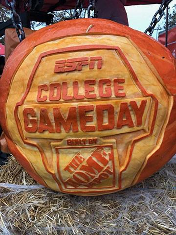 ESPN College Gameday Logo