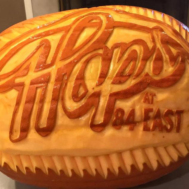 Logo Pumpkin