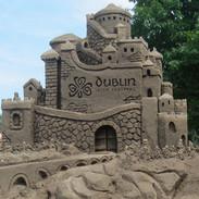 Sand Carving Demonstration
