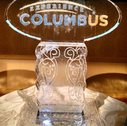 Experience Columbus Ice Sculpture