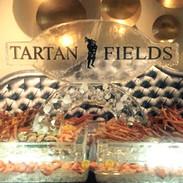 Tartan Fields Seafood Display