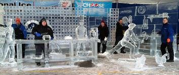 Ice Kitchen