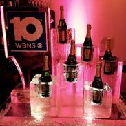 Bottle Holder Display