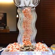 Shrimp Tower