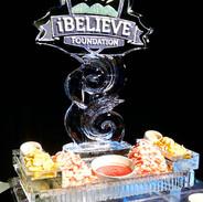 iBelieve Food Ice Display