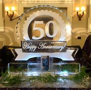 50th Happy Anniversary