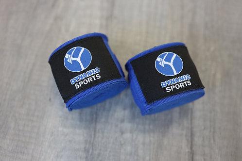 Bandagen Dynamic Sports Blau 3m