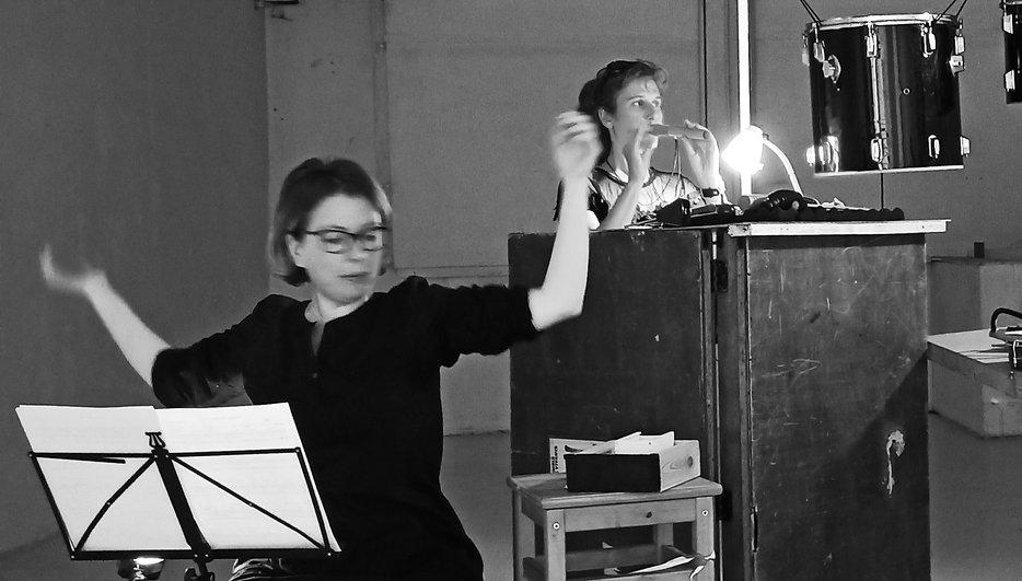 Trio Sélectif / Bistanclaque