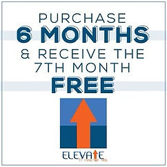 Purchase 6 Months, 1 Month Free Special