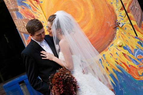Lifting The Veil on Marriage