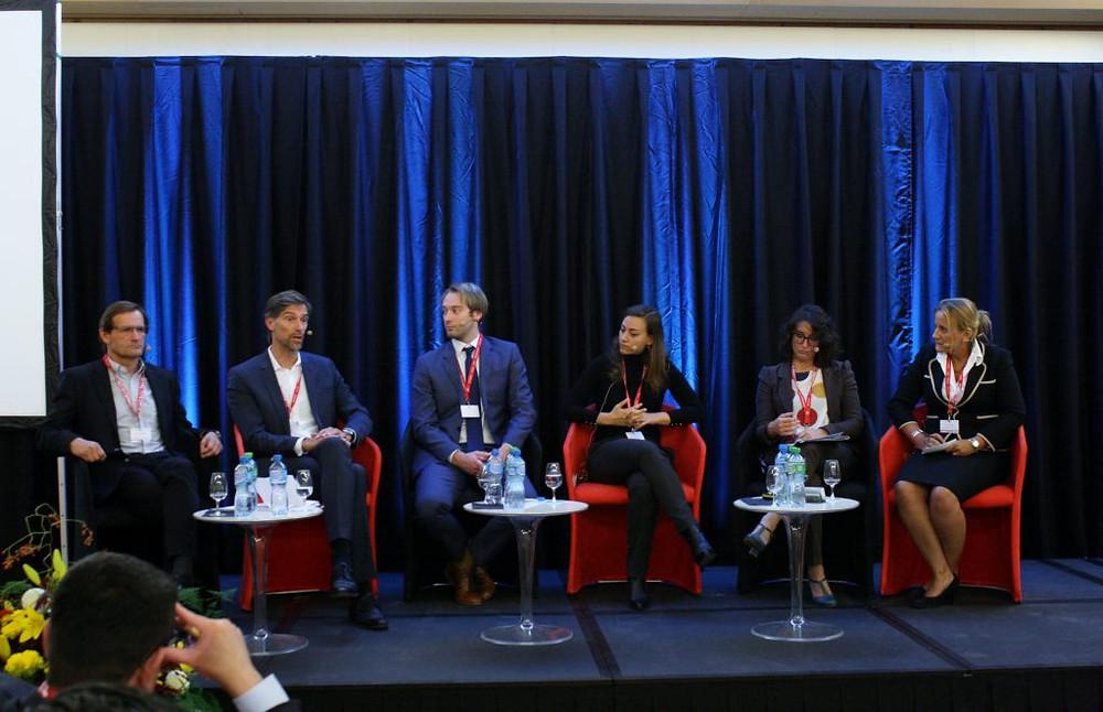 SGDs IOC UN SDP cooperation