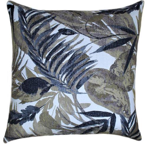 Palm Island 20x20 Throw Pillow