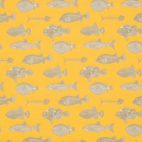 Pesce Pineapple