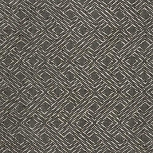 Luxe Weave Steel