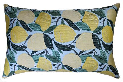 Lemondrop Lumbar Pillow