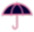 new fabric shoppe logo umbrella navy.png