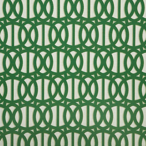 Trellis Emerald