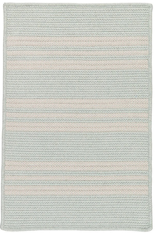 Southport Sea Sunbrella Rug