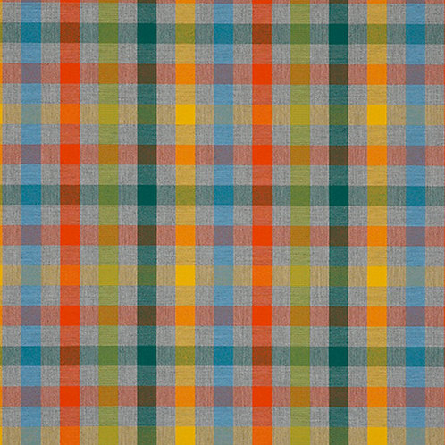 Plaid About You Fusion