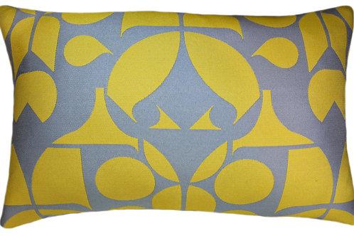 Mister Enliven Lumbar Pillow