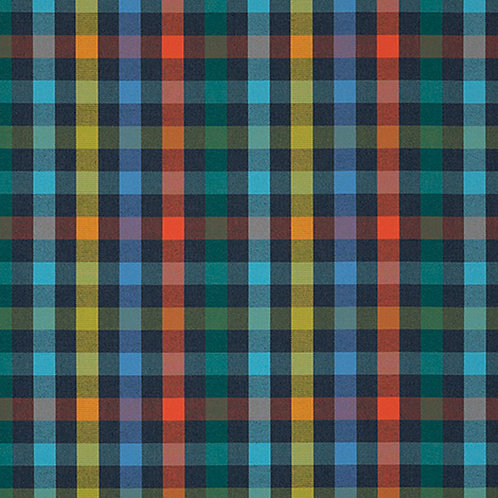 Plaid About You Twilight