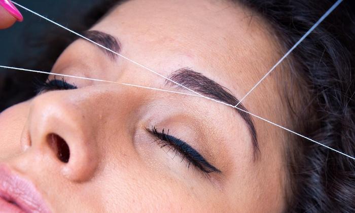 Eyebrow threading, HD Brows
