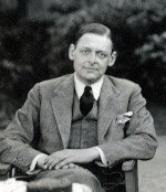 Spend February with T.S. Eliot