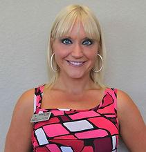 Dr. Kristi Volk, Owner, DVM
