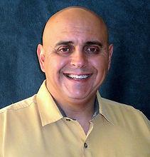 Dr. Luis Braz-Ruivo, DVM