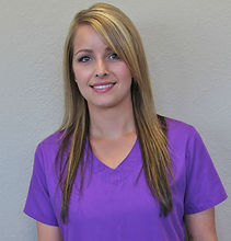 Dr. Sarah Fahay, DVM, BSc