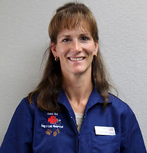 Dr. Kimberly Toovey,DVM, BScN, RN