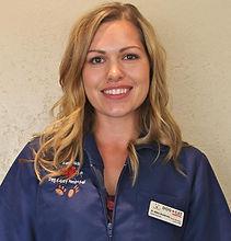 Dr. Abbie Breitkreitz, DVM